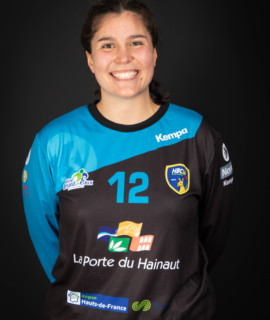 12 – Lili Herenger